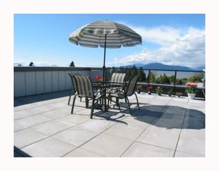 "Photo 1: PH409 5955 IONA Drive in Vancouver: University VW Condo for sale in ""FOLIO"" (Vancouver West)  : MLS®# V645795"