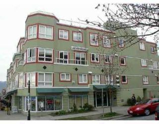 Photo 8: 208 1707 CHARLES ST in Vancouver: Grandview VE Condo for sale (Vancouver East)  : MLS®# V569593