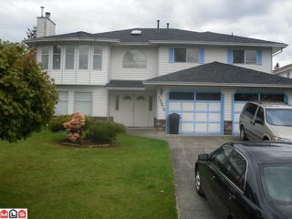 "Photo 1: 12876 64A AV in Surrey: West Newton House for sale in ""Newton/Panorama"" : MLS®# F1110939"