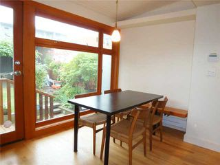 Photo 4: 3358 CHURCH ST in Vancouver: Collingwood VE House for sale (Vancouver East)  : MLS®# V912252