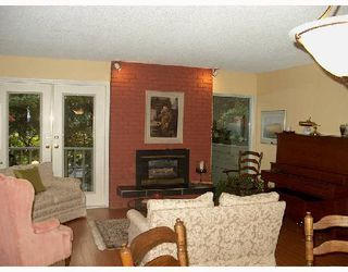 Photo 2: 753 W QUEENS Road in North_Vancouver: Delbrook Townhouse for sale (North Vancouver)  : MLS®# V666776