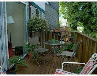 Photo 6: 753 W QUEENS Road in North_Vancouver: Delbrook Townhouse for sale (North Vancouver)  : MLS®# V666776