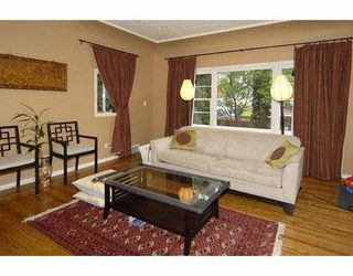 Photo 3: 3311 CHURCH Street in Vancouver: Collingwood VE House for sale (Vancouver East)  : MLS®# V713184