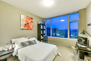 """Photo 10: 1402 280 ROSS Drive in New Westminster: Fraserview NW Condo for sale in """"The Carlyle"""" : MLS®# R2388770"""