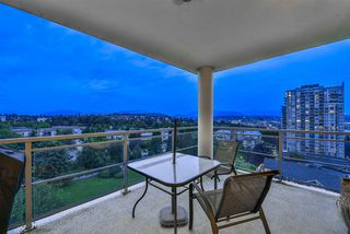 """Photo 13: 1402 280 ROSS Drive in New Westminster: Fraserview NW Condo for sale in """"The Carlyle"""" : MLS®# R2388770"""