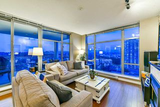 """Photo 20: 1402 280 ROSS Drive in New Westminster: Fraserview NW Condo for sale in """"The Carlyle"""" : MLS®# R2388770"""