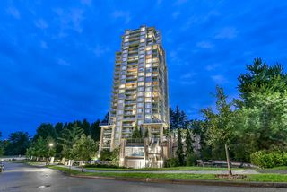 """Photo 18: 1402 280 ROSS Drive in New Westminster: Fraserview NW Condo for sale in """"The Carlyle"""" : MLS®# R2388770"""
