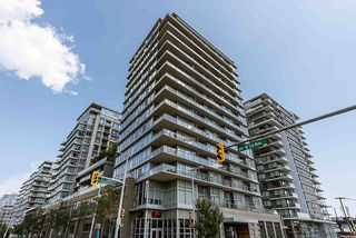 "Photo 12: 910 1708 COLUMBIA Street in Vancouver: False Creek Condo for sale in ""WALL CENTRE FALSE CREEK"" (Vancouver West)  : MLS®# R2388986"