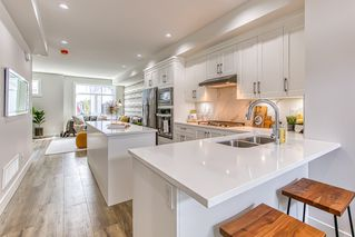 """Photo 10: 18 19239 70 Avenue in Surrey: Clayton Townhouse for sale in """"Clayton station"""" (Cloverdale)  : MLS®# R2398451"""