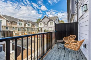 "Photo 19: 18 19239 70 Avenue in Surrey: Clayton Townhouse for sale in ""Clayton station"" (Cloverdale)  : MLS®# R2398451"