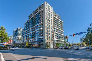 Photo 18: 1706 7788 ACKROYD Road in Richmond: Brighouse Condo for sale : MLS®# R2400502
