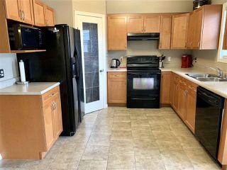 Photo 6: 102 178 BRIDGEPORT Boulevard: Leduc Townhouse for sale : MLS®# E4172608