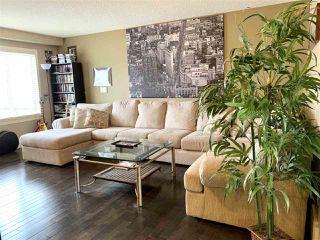 Photo 5: 102 178 BRIDGEPORT Boulevard: Leduc Townhouse for sale : MLS®# E4172608