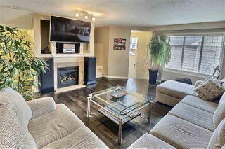 Photo 4: 102 178 BRIDGEPORT Boulevard: Leduc Townhouse for sale : MLS®# E4172608