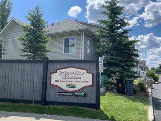 Photo 2: 102 178 BRIDGEPORT Boulevard: Leduc Townhouse for sale : MLS®# E4172608