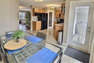 Photo 7: 102 178 BRIDGEPORT Boulevard: Leduc Townhouse for sale : MLS®# E4172608