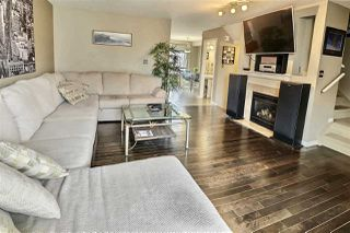 Photo 3: 102 178 BRIDGEPORT Boulevard: Leduc Townhouse for sale : MLS®# E4172608