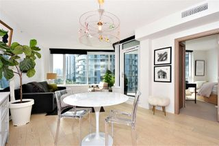 "Photo 5: 710 68 SMITHE Street in Vancouver: Downtown VW Condo for sale in ""ONE PACIFIC"" (Vancouver West)  : MLS®# R2403870"