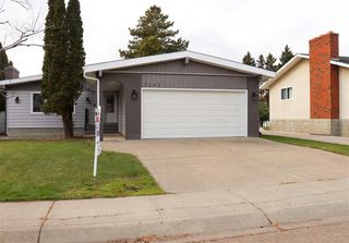 Main Photo: 3242 105A Street in Edmonton: Zone 16 House for sale : MLS®# E4176852