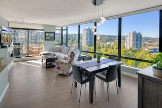 "Photo 3: 1604 110 BREW Street in Port Moody: Port Moody Centre Condo for sale in ""ARIA 1 at SUTER BROOK"" : MLS®# R2414522"
