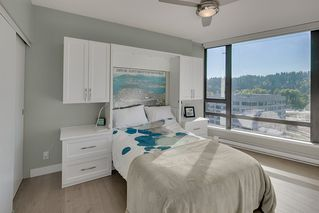 "Photo 14: 1604 110 BREW Street in Port Moody: Port Moody Centre Condo for sale in ""ARIA 1 at SUTER BROOK"" : MLS®# R2414522"