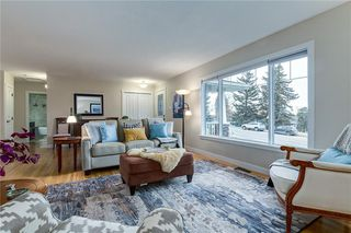 Photo 6: 21 HENDON Place NW in Calgary: Highwood Detached for sale : MLS®# C4276090