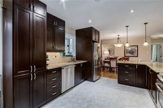 Photo 14: 21 HENDON Place NW in Calgary: Highwood Detached for sale : MLS®# C4276090
