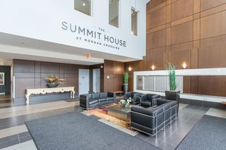 "Photo 2: 323 15850 26 Avenue in Surrey: Grandview Surrey Condo for sale in ""SUMMIT HOUSE"" (South Surrey White Rock)  : MLS®# R2423406"