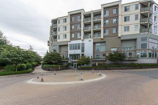 "Photo 3: 323 15850 26 Avenue in Surrey: Grandview Surrey Condo for sale in ""SUMMIT HOUSE"" (South Surrey White Rock)  : MLS®# R2423406"