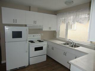 Photo 6: 13523 119 Street in Edmonton: House Half Duplex for rent