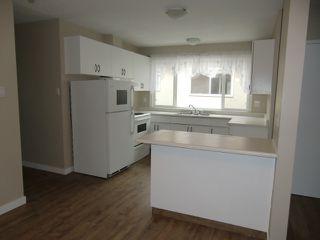 Photo 7: 13523 119 Street in Edmonton: House Half Duplex for rent