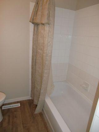 Photo 13: 13523 119 Street in Edmonton: House Half Duplex for rent