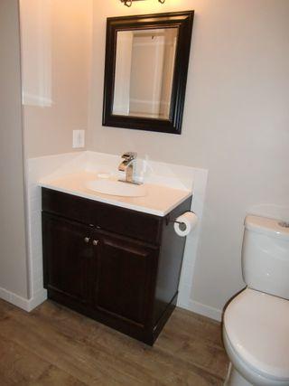 Photo 10: 13523 119 Street in Edmonton: House Half Duplex for rent