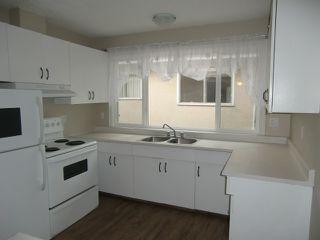 Photo 2: 13523 119 Street in Edmonton: House Half Duplex for rent