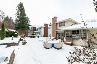 Photo 28: 27 WIMBLETON Crescent: St. Albert House for sale : MLS®# E4182489