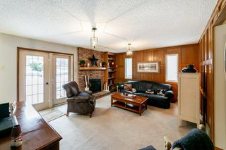 Photo 12: 27 WIMBLETON Crescent: St. Albert House for sale : MLS®# E4182489