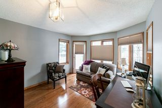 Photo 15: 27 WIMBLETON Crescent: St. Albert House for sale : MLS®# E4182489