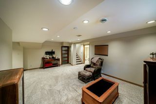 Photo 23: 27 WIMBLETON Crescent: St. Albert House for sale : MLS®# E4182489