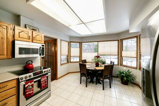 Photo 11: 27 WIMBLETON Crescent: St. Albert House for sale : MLS®# E4182489