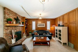 Photo 13: 27 WIMBLETON Crescent: St. Albert House for sale : MLS®# E4182489
