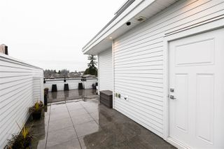 """Photo 19: 13 16315 23A Avenue in Surrey: Grandview Surrey Townhouse for sale in """"SOHO"""" (South Surrey White Rock)  : MLS®# R2430685"""