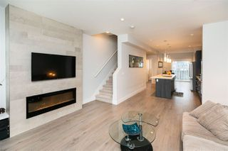 """Main Photo: 13 16315 23A Avenue in Surrey: Grandview Surrey Townhouse for sale in """"SOHO"""" (South Surrey White Rock)  : MLS®# R2430685"""