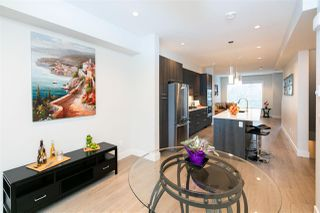 """Photo 8: 13 16315 23A Avenue in Surrey: Grandview Surrey Townhouse for sale in """"SOHO"""" (South Surrey White Rock)  : MLS®# R2430685"""