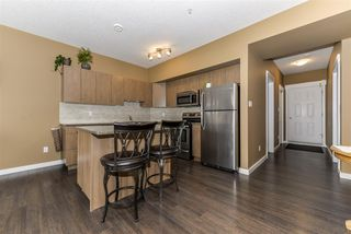 Photo 5: 203 10518 113 Street in Edmonton: Zone 08 Condo for sale : MLS®# E4188756