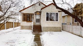 Photo 1: 12812 127 Street NW in Edmonton: Zone 01 House for sale : MLS®# E4189564