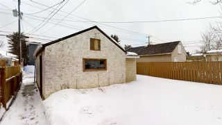 Photo 21: 12812 127 Street NW in Edmonton: Zone 01 House for sale : MLS®# E4189564