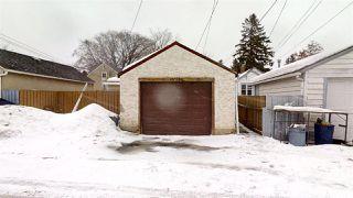 Photo 22: 12812 127 Street NW in Edmonton: Zone 01 House for sale : MLS®# E4189564