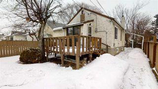 Photo 20: 12812 127 Street NW in Edmonton: Zone 01 House for sale : MLS®# E4189564