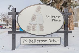 Photo 29: 35C 79 BELLEROSE Drive: St. Albert Carriage for sale : MLS®# E4192403