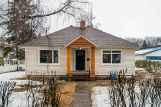 Photo 1: 1610 ELM Street in Prince George: Millar Addition House for sale (PG City Central (Zone 72))  : MLS®# R2448024